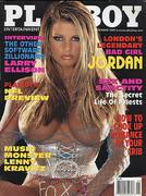 Playboy Magazine September 1, 2002 Magazine