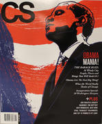 Modern Luxury Magazine January 2009 Magazine