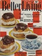 Better Living Magazine February 1955 Magazine