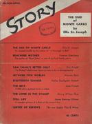 Story Magazine March 1941 Magazine