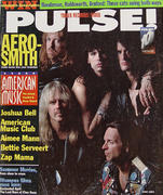 Pulse! Magazine June 1993 Magazine