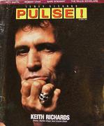 Pulse! Magazine October 1988 Vintage Magazine