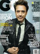 GQ Magazine May 2013 Magazine