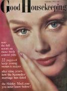 Good Housekeeping September 1962 Magazine