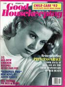 Good Housekeeping September 1992 Magazine