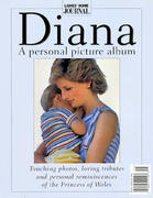 Ladies Home Journal: Diana Magazine