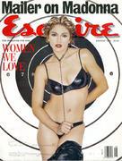 Esquire August 1, 1994 Magazine