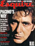 Esquire February 1, 1996 Magazine