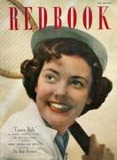 Redbook Magazine June 1949 Magazine