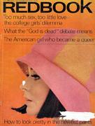 Redbook Magazine June 1966 Magazine