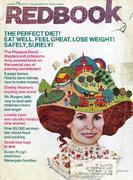 Redbook Magazine January 1975 Magazine