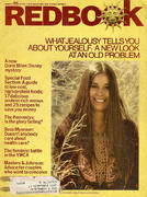 Redbook Magazine March 1975 Magazine