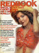 Redbook Magazine May 1975 Magazine