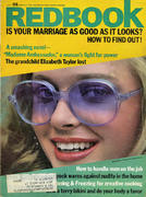 Redbook Magazine July 1975 Magazine