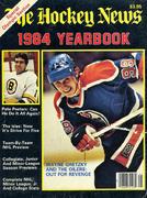 The Hockey News: 1984 Yearbook Magazine