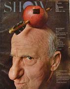 Show Magazine February 1962 Magazine