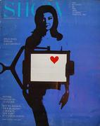 Show Magazine February 1963 Magazine