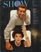 Show Magazine October 1963 Magazine