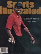 Sports Illustrated April 21, 1997 Magazine