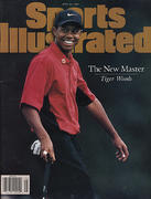 Sports Illustrated April 21, 1997 Magazine