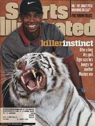 Sports Illustrated April 13, 1998 Magazine