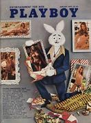 Playboy Magazine January 1, 1973 Magazine
