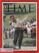 Time Magazine May 2, 1960 Magazine