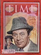 Time Magazine July 23, 1956 Magazine