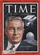 Time Magazine May 16, 1955 Magazine