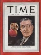 Time Magazine July 22, 1946 Magazine