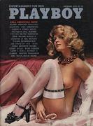 Playboy Magazine December 1, 1974 Magazine