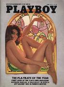 Playboy Magazine June 1, 1975 Magazine
