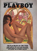 Playboy Magazine June 1, 1975 Vintage Magazine