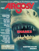 Argosy Magazine September 1974 Magazine