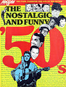 Argosy: The Nostalgic And Funny '50's Magazine