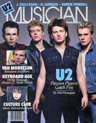 Musician Magazine January 1985 Magazine