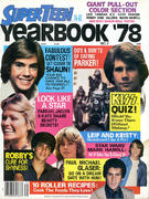 Super Teen Yearbook '78 No. 2 Magazine