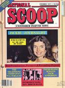 National Scoop Magazine December 1977 Magazine