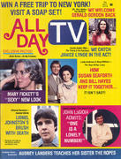All Day TV July 1976 Magazine