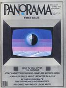 Panorama Magazine February 1980 Magazine