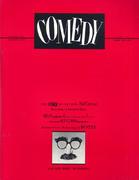 Comedy Magazine July 1980 Magazine