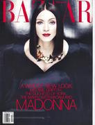 Harper's Bazaar February 1999 Magazine