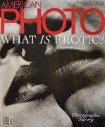 American Photo Magazine November 1993 Magazine
