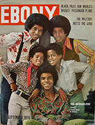 Ebony Magazine September 1970 Magazine