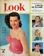 LOOK Magazine October 9, 1951 Magazine