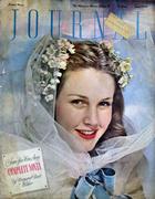 Ladies' Home Journal June 1943 Magazine