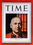 Time Magazine February 14, 1949 Magazine