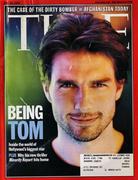 Time Magazine June 24, 2002 Magazine