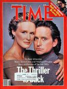 Time Magazine November 16, 1987 Magazine