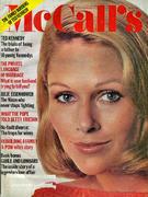 McCall's Magazine February 1974 Magazine